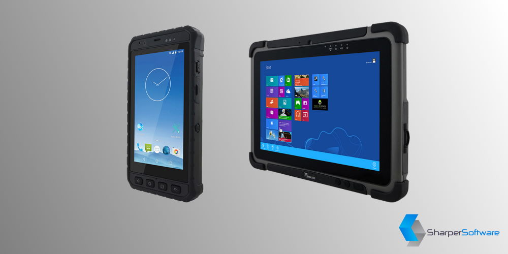 Integrated Rugged Devices