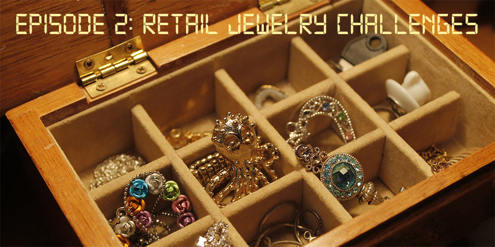 Retail Jewelry Management