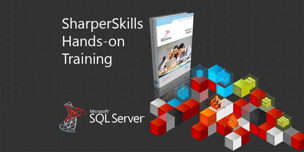 SharperSkills SQL Server Training