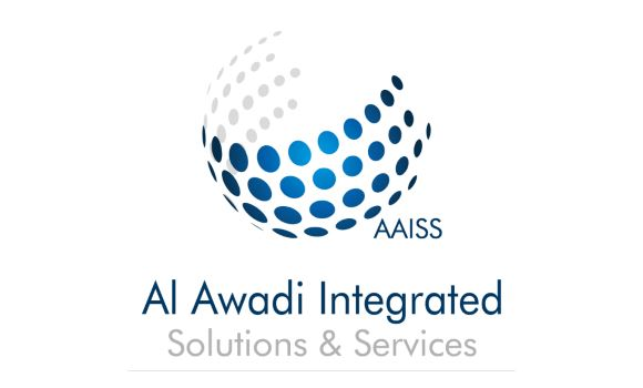 Al-Awadi Integrated Solutions & Services Logo