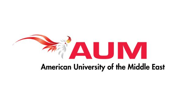 American University of the Middle East Logo