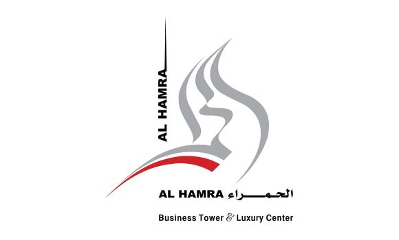 Al-Hamra Real Estate Logo