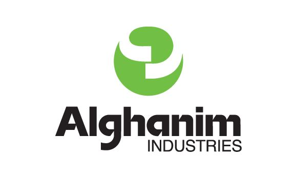 Alghanim Industries Logo
