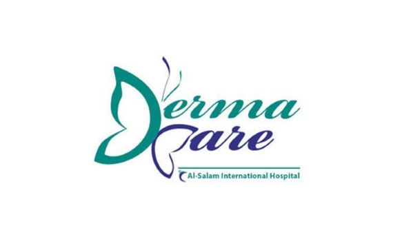Derma Care Al-Salam Hospital Logo