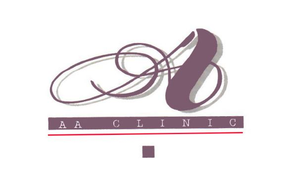 Dr. Abeer Awadh Pediatric Clinic Logo