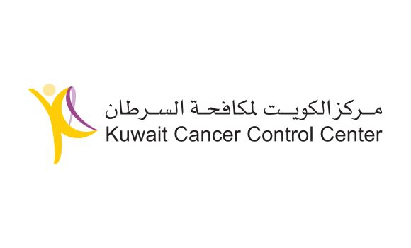 Kuwait Cancer Control Center's Nuclear Medicine Department Logo