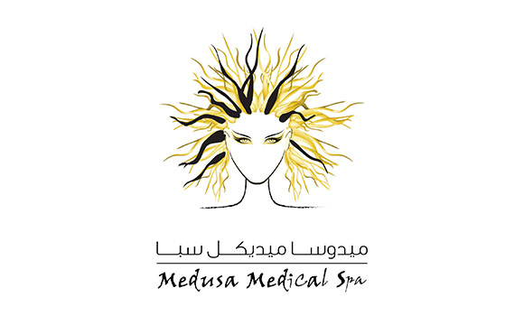 Medusa Medical Spa Logo