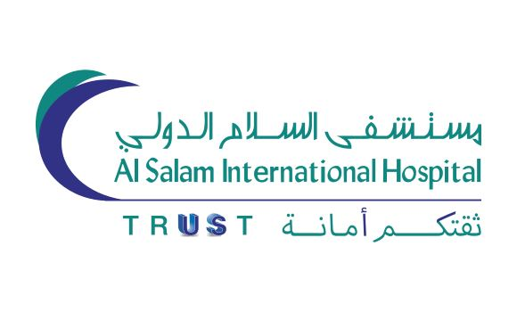 Al-Salam International Hospital Logo