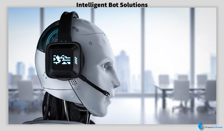 Intelligent Bot Solutions
