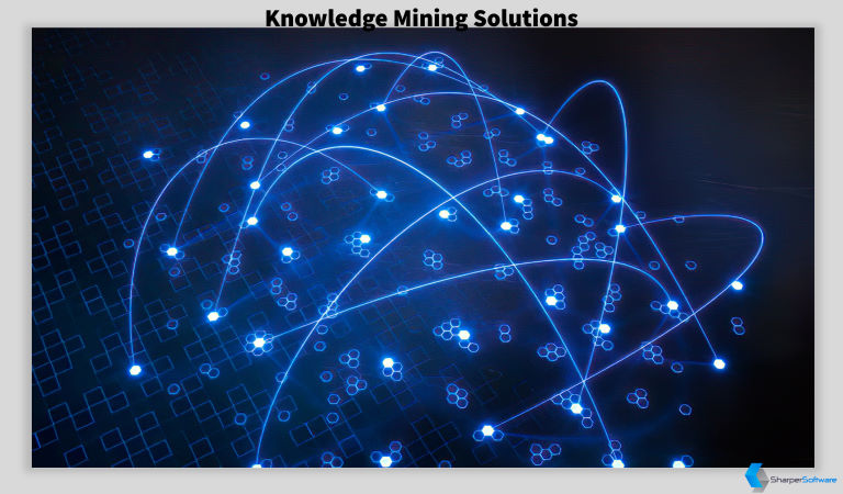 Knowledge Mining Technologies