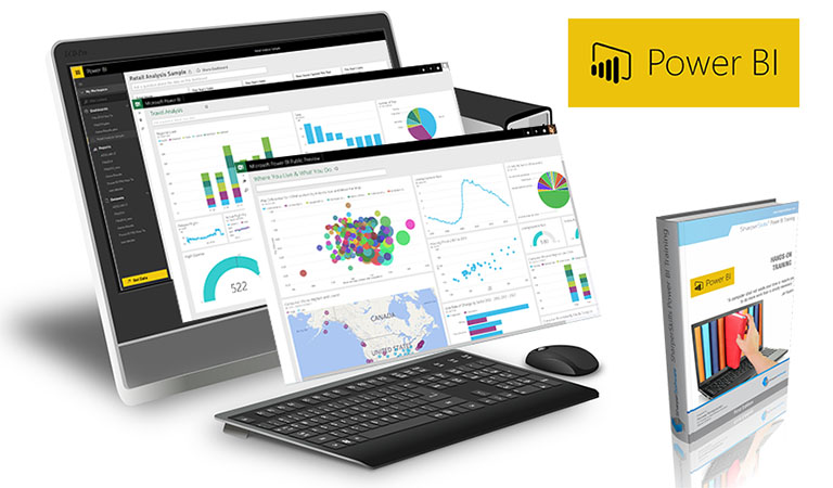 SharperSkills Power BI Training