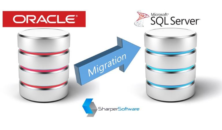 Oracle to SQL Server Migration